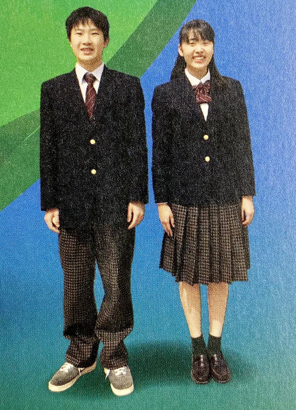 茨木西高校