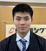 西尾 寛太朗さん